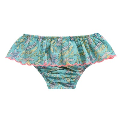 Louise Misha Bibana Floral Swimming Bottoms-listing