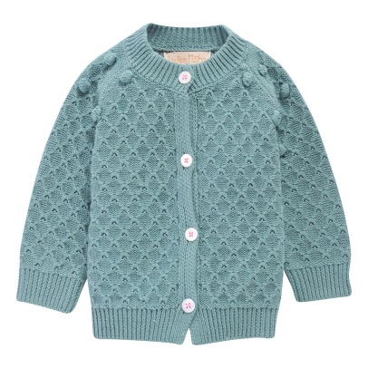 Louise Misha Cardigan Pompons Charlie-listing
