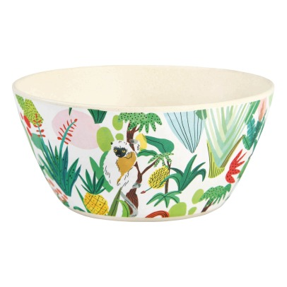 Klevering Bodil Bamboo Bowl-listing