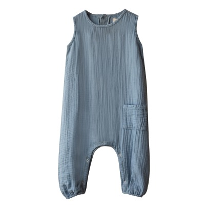 Boy + Girl Baby Pocket Jumpsuit-listing