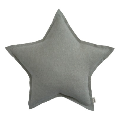 Numero 74 Glitter Mesh Star Cushion-product