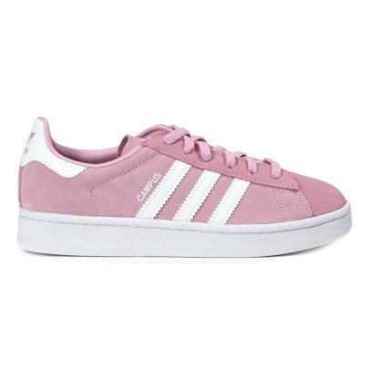 Adidas Campus Lace-Up Trainers-listing