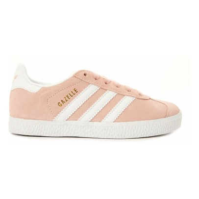Adidas Gazelle Lace-Up Suede Trainers-listing