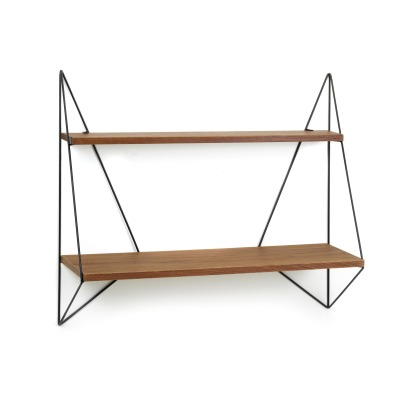 Serax Italian Wooden Shelf-listing