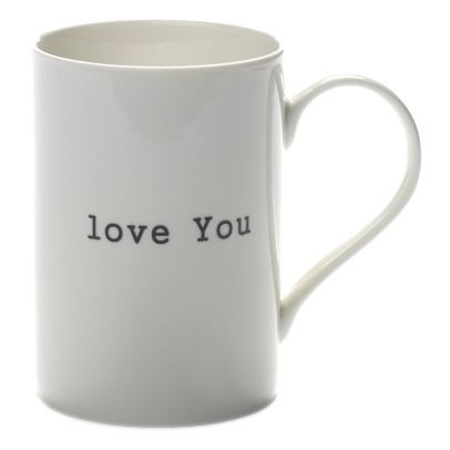 Serax Tazza I love you -listing