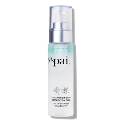 Pai Skincare BioAffinity Lotus & Orange Blossom Tonic 50ml-listing