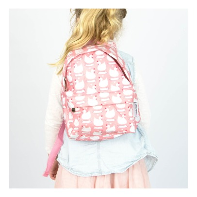 A little lovely company Swan Backpack-listing