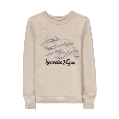 "Soeur Timon ""Nouvelle Vague"" Sweatshirt-listing"