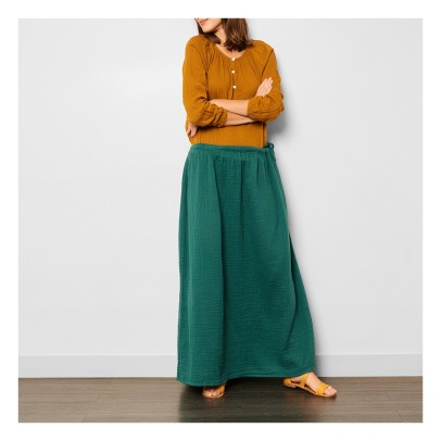 Numero 74 Ava Maxi Skirt - Teen & Women's Collection-listing