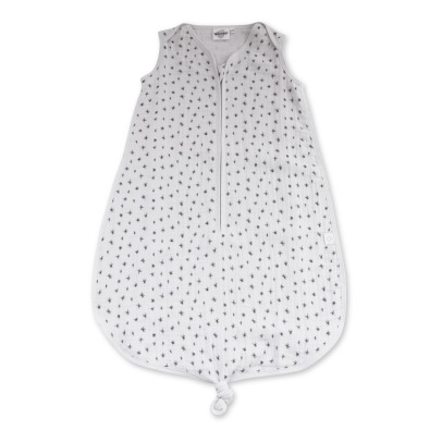 Moumout Scintille Cotton Muslin Baby Sleeping Bag-listing