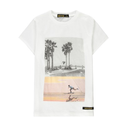 Finger in the nose Camiseta Summer Skate Dalton-listing
