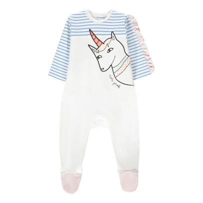 Little Marc Jacobs Unicorn Pyjamas-listing