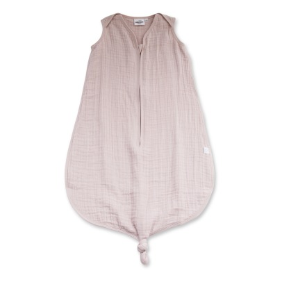 Moumout Cotton Muslin Baby Sleeping Bag-product