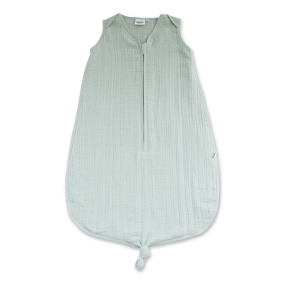 Moumout Cotton Muslin Baby Sleeping Bag-listing