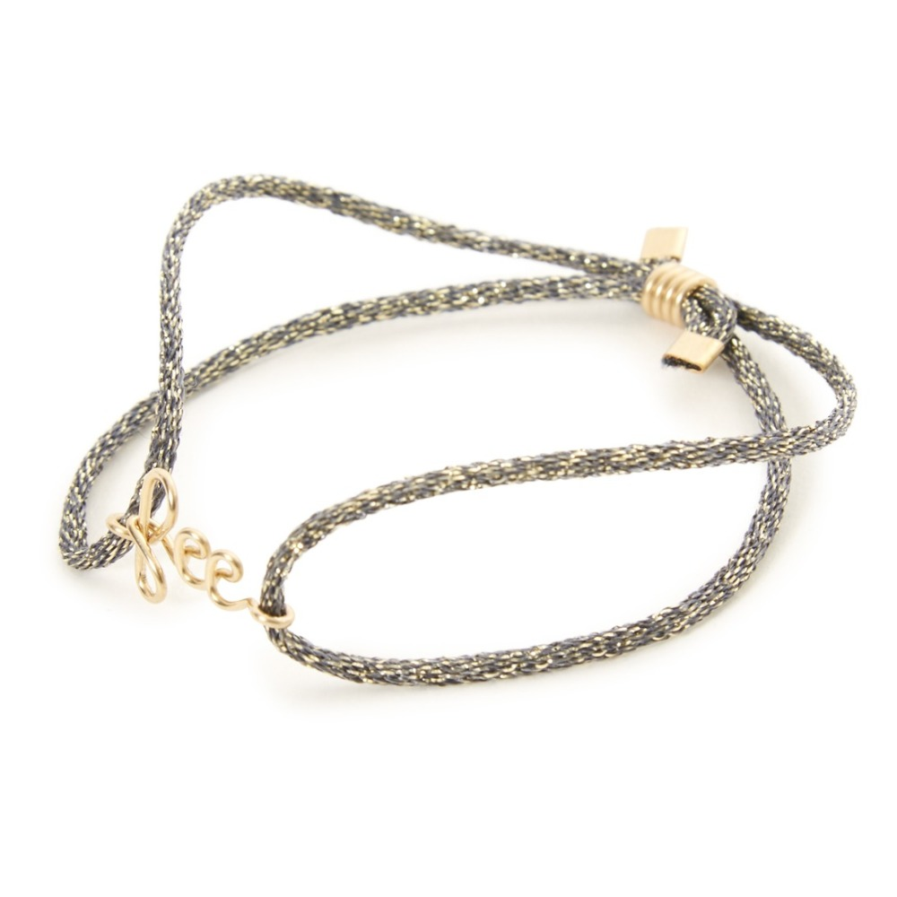 love with cord braidedsilkcord products braided silk bracelet gold