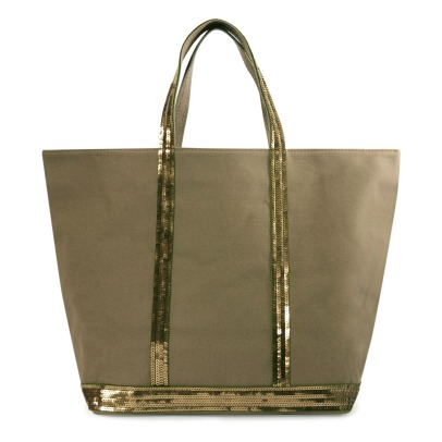 Vanessa Bruno Shopper Cabas mit Pailletten Medium -listing
