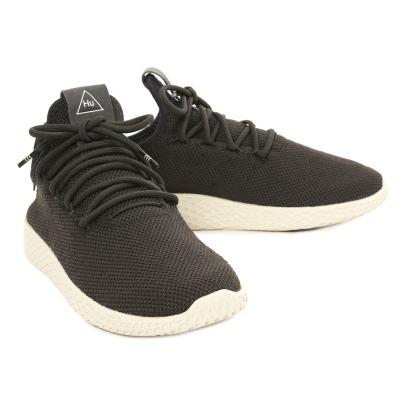 Adidas Scarpa sportiva stringata HU Pharrell Williams -listing