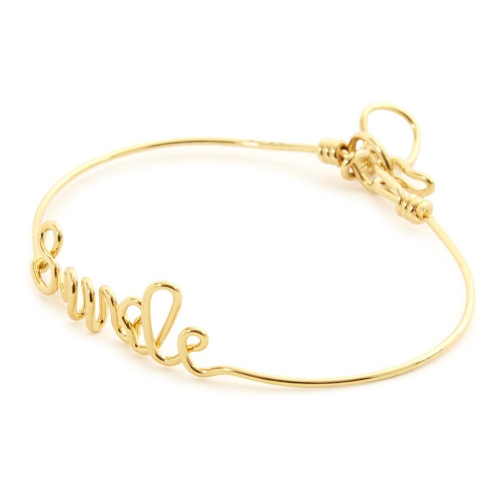 Atelier Sourire Bracelet Réglable Paulin I9ydLQ