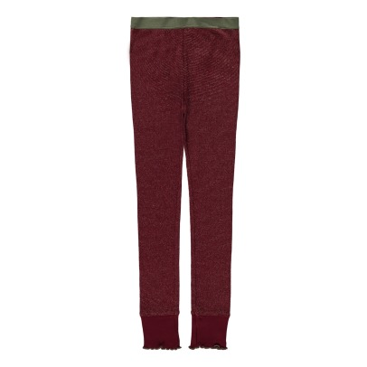 Scotch & Soda Lurex Leggings-listing