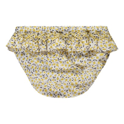 Tartine et Chocolat Ruffled Liberty Swimming Bottoms-product