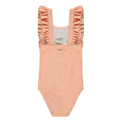 Soft Gallery Anna Popcorn 1 Piece Swimsuit-listing