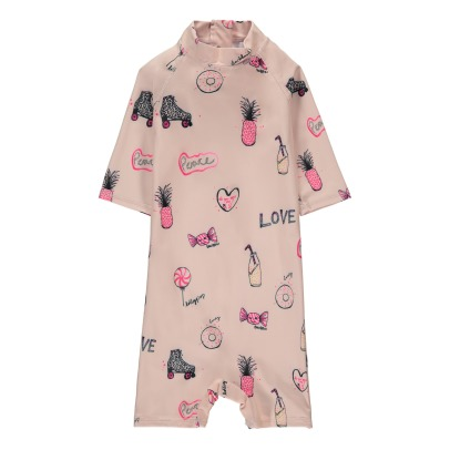Soft Gallery Rey UV Protective Jumpsuit-product