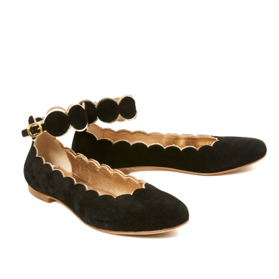 Gallucci Flat Mary Janes-product