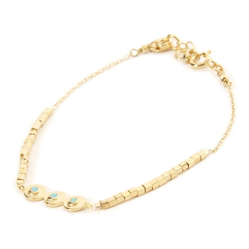 Mille Pearl Bracelet 5 OCTOBRE kgA5nI4