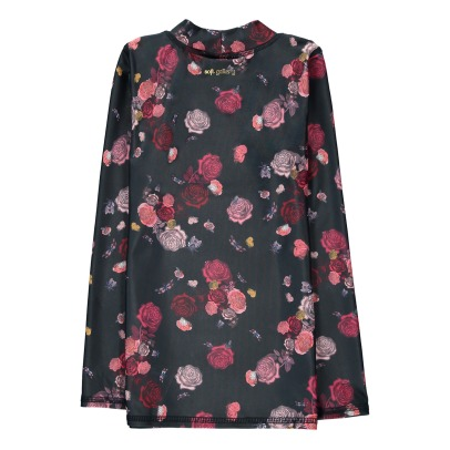 Soft Gallery T-shirt rose anti-UV Astin-listing