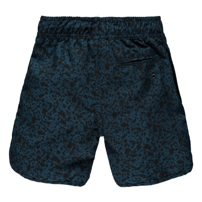 Soft Gallery Oliver Printed Swimshorts-listing