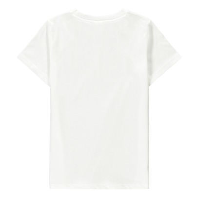 Stella McCartney Kids T-shirt trompe l'oeil smocking Arlo -listing