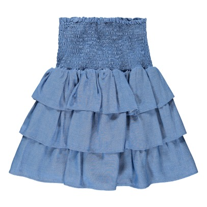 Little Remix Alia Pleated Skirt-listing