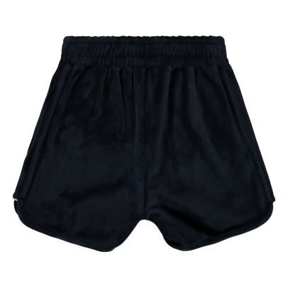 Little Remix Shorts Velours Frances -listing