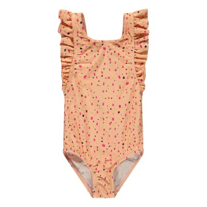 Soft Gallery Ana Ruffled 1 Piece Swimsuit-product