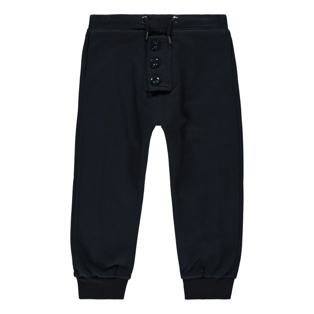 Sale - XL Button Fleece Harem Trousers - Marni Marni Buy Online New Cheap Latest Cheap Sale For Nice Free Shipping Shop For Outlet Pre Order Q02wby