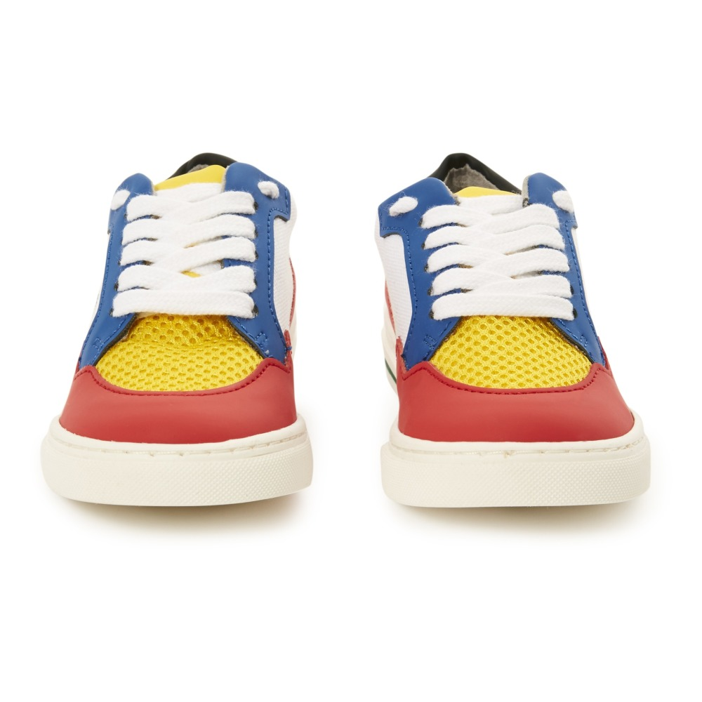 Baskets Colorblock Zuma - Stella McCartney Kids P9j8LcZW