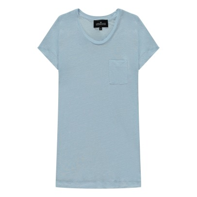 Sale - Hashtag New Blos Linen T-Shirt - Little Remix Little Remix
