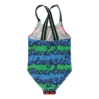 Stella McCartney Kids Stella Gigi 1 Piece Swimsuit-listing