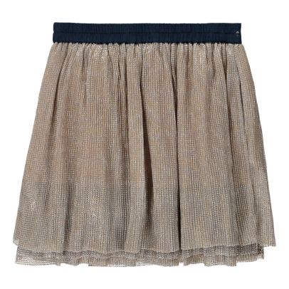 Scotch & Soda Lurex Skirt-listing