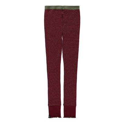 Scotch & Soda Legging Lúrex	-listing