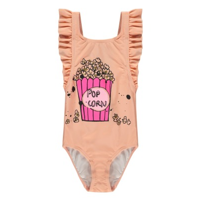 Soft Gallery Anna Popcorn 1 Piece Swimsuit-product