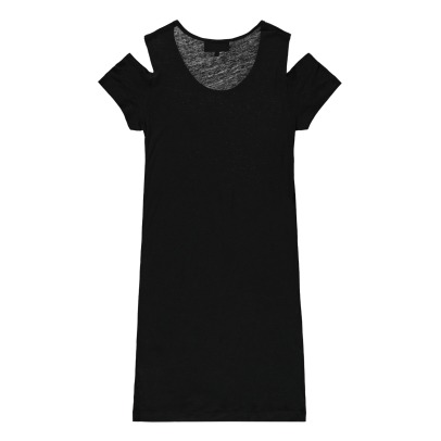 Little Remix Vestido lino New Blos-listing