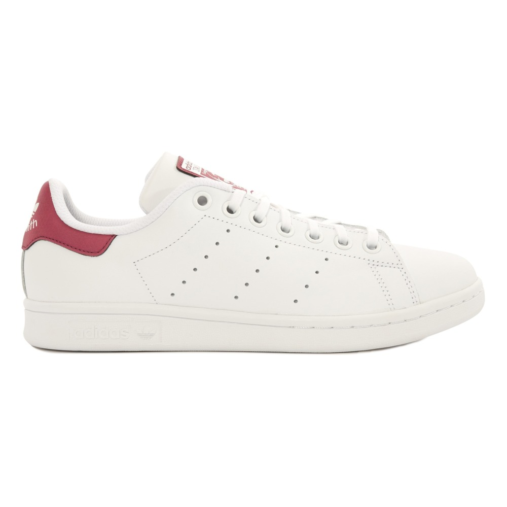 Sale Purchase 2018 New For Sale Sale - Stan Smith Phosphorescent Lace-Up Leather Trainers - Adidas adidas j3VNR