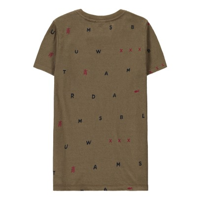 Scotch & Soda All Over T-Shirt-listing