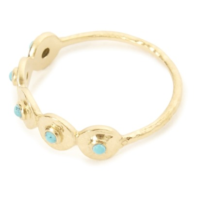 Precious Talisman Amber Ring 5 OCTOBRE PK8y5cHMLt