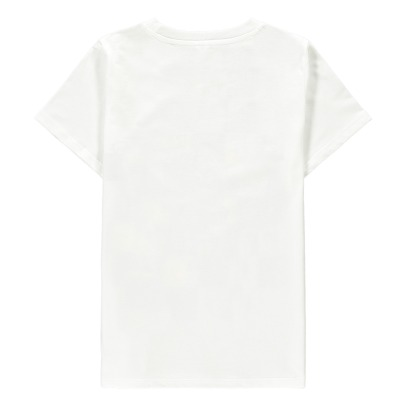 Stella McCartney Kids T-Shirt Damier Monstres Arrow-listing