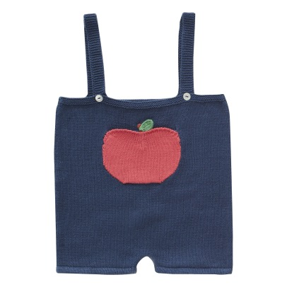 Oeuf NYC Apple Dungarees-listing
