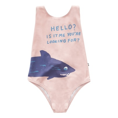 Oeuf NYC Maillot 1 Pièce Requin-product
