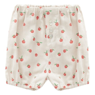 Oeuf NYC Bloomer Lin Pêches-listing