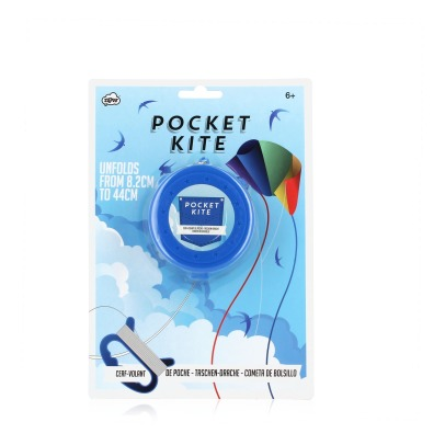 Smallable Toys Picket Kite-listing